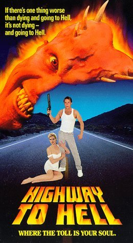 Foto Autostrada per l'Inferno Film, Serial, Recensione, Cinema