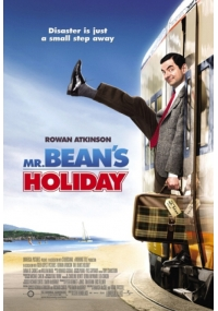 Foto Mr. Bean's Holiday Film, Serial, Recensione, Cinema