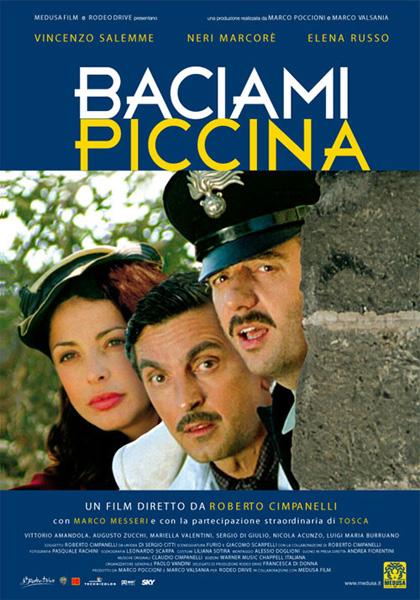 Foto Baciami piccina Film, Serial, Recensione, Cinema