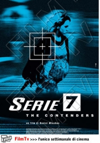 Foto Contenders serie 7 Film, Serial, Recensione, Cinema