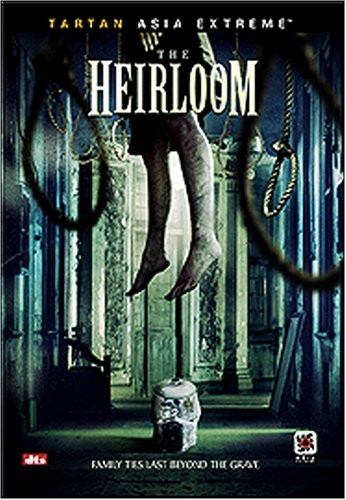 Foto The Heirloom Film, Serial, Recensione, Cinema