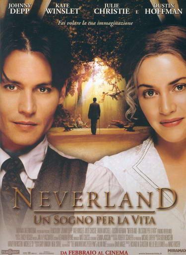 Foto Neverland - Un sogno per la vita Film, Serial, Recensione, Cinema