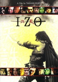 Foto Izo Film, Serial, Recensione, Cinema
