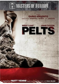 Masters of Horror : Pelts