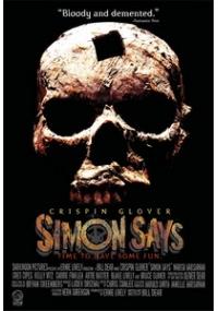Simon Says - Gioca o Muori