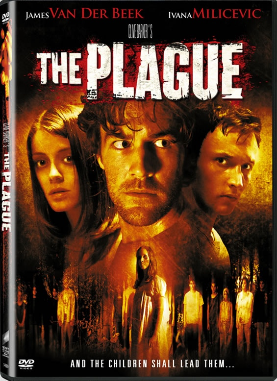 Foto Clive Barker's The Plague Film, Serial, Recensione, Cinema