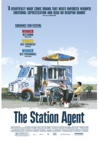 Foto The Station Agent Film, Serial, Recensione, Cinema