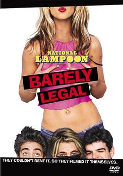 Foto Barely Legal Film, Serial, Recensione, Cinema