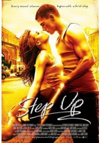 Foto Step Up Film, Serial, Recensione, Cinema