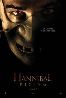 Foto Hannibal Lecter - Le Origini del Male Film, Serial, Recensione, Cinema