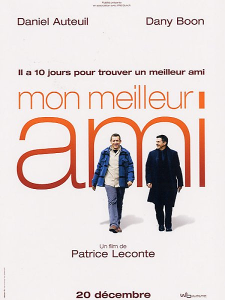 Foto Il Mio Migliore Amico Film, Serial, Recensione, Cinema
