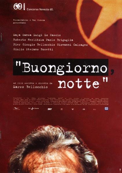 Foto Buongiorno, notte Film, Serial, Recensione, Cinema