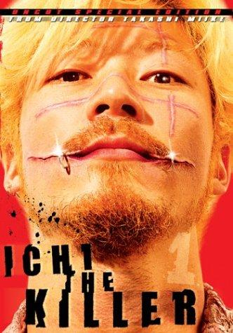 Foto Ichi the Killer Film, Serial, Recensione, Cinema