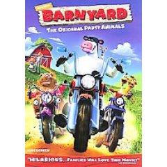 Foto Barnyard - Il cortile Film, Serial, Recensione, Cinema