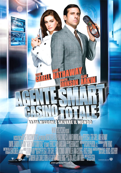 Foto Agente Smart - Casino totale Film, Serial, Recensione, Cinema