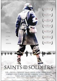 Foto Saints and Soldiers Film, Serial, Recensione, Cinema