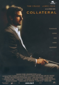 Foto Collateral Film, Serial, Recensione, Cinema