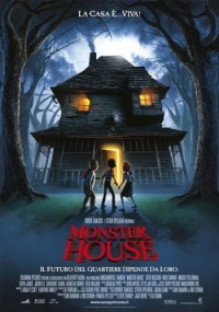 Foto Monster House Film, Serial, Recensione, Cinema