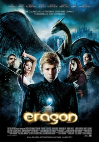 Foto Eragon Film, Serial, Recensione, Cinema