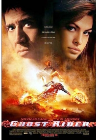 Foto Ghost Rider Film, Serial, Recensione, Cinema