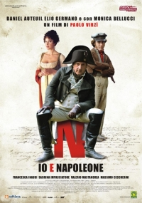 Foto N - Io e Napoleone Film, Serial, Recensione, Cinema