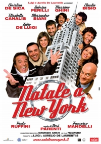 Foto Natale a New York Film, Serial, Recensione, Cinema