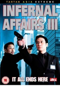Foto Infernal Affairs III Film, Serial, Recensione, Cinema