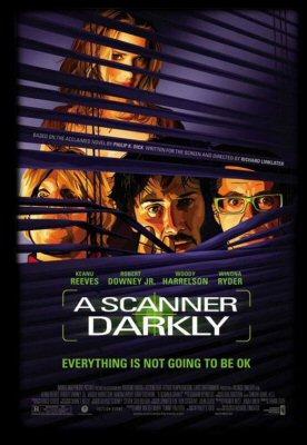 Foto A Scanner Darkly - Un Oscuro Scrutare Film, Serial, Recensione, Cinema