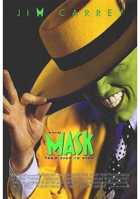 Foto The Mask - Da zero a mito Film, Serial, Recensione, Cinema