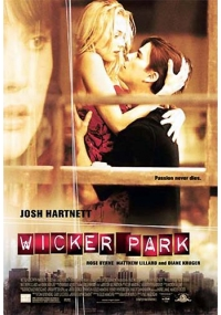 Foto Appuntamento a Wicker Park Film, Serial, Recensione, Cinema