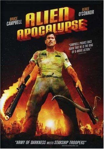 Foto Alien Apocalypse Film, Serial, Recensione, Cinema