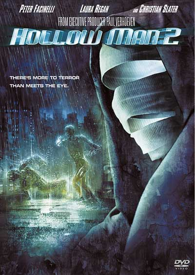 Foto L'Uomo senza Ombra 2 Film, Serial, Recensione, Cinema