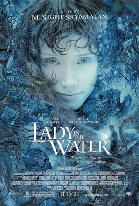 Foto Lady in the Water Film, Serial, Recensione, Cinema