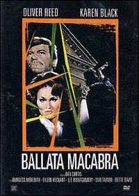 Foto Ballata Macabra Film, Serial, Recensione, Cinema