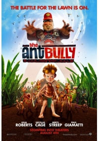 Foto Ant Bully - Una vita da formica Film, Serial, Recensione, Cinema