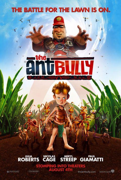 Foto Ant Bully - Una vita da formica Film, Serial, Recensione, Cinema