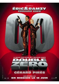 Foto Double Zero - Eric & Ramzy Film, Serial, Recensione, Cinema
