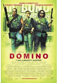 Foto Domino Film, Serial, Recensione, Cinema