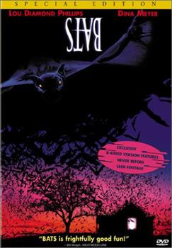 Foto Bats Film, Serial, Recensione, Cinema