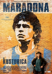 Foto Maradona di Kusturica Film, Serial, Recensione, Cinema