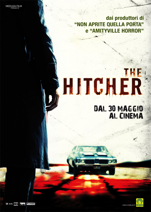 Foto The Hitcher Film, Serial, Recensione, Cinema