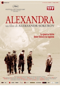 Foto Alexandra Film, Serial, Recensione, Cinema