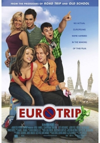 Foto Eurotrip Film, Serial, Recensione, Cinema