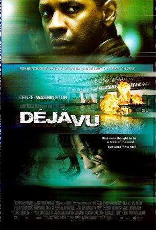 Foto Deja Vu - Corsa contro il tempo Film, Serial, Recensione, Cinema