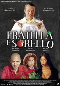 Foto Fratella e sorello Film, Serial, Recensione, Cinema