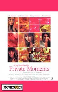Foto Private Moments Film, Serial, Recensione, Cinema