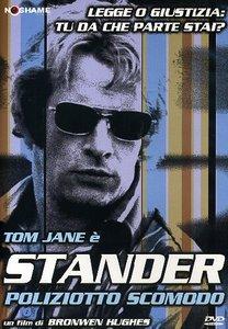 Foto Stander. Un poliziotto scomodo Film, Serial, Recensione, Cinema