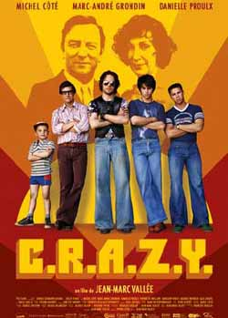 Foto C.R.A.Z.Y. Film, Serial, Recensione, Cinema