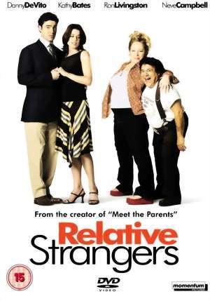 Foto Relative Strangers Film, Serial, Recensione, Cinema