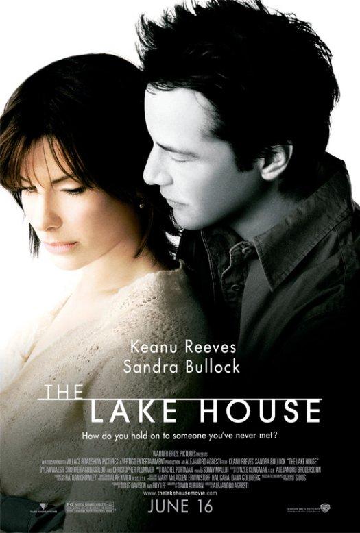 Foto La casa sul lago del tempo Film, Serial, Recensione, Cinema